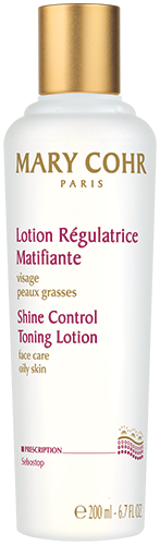 Lotion Régulatrice Matifiante - 200ml