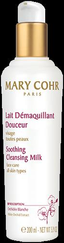 Lait Démaquillant Douceur - 200ml